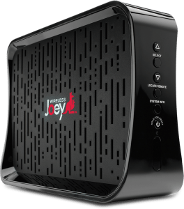 The Wireless Joey - Cable Free TV Box - Fresno, California - LinkUs Enterprises, LLC - DISH Authorized Retailer
