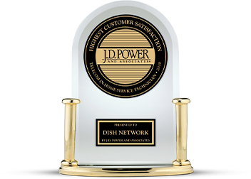 DISH Customer Service - Ranked #1 by JD Power - LinkUs Enterprises, LLC in Fresno, California - DISH Authorized Retailer