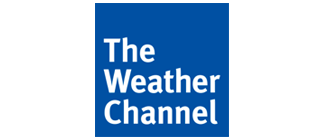The Weather Channel | TV App |  Fresno, California |  DISH Authorized Retailer